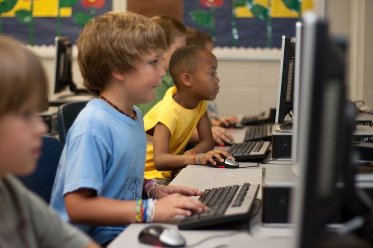 digitalizar la educación