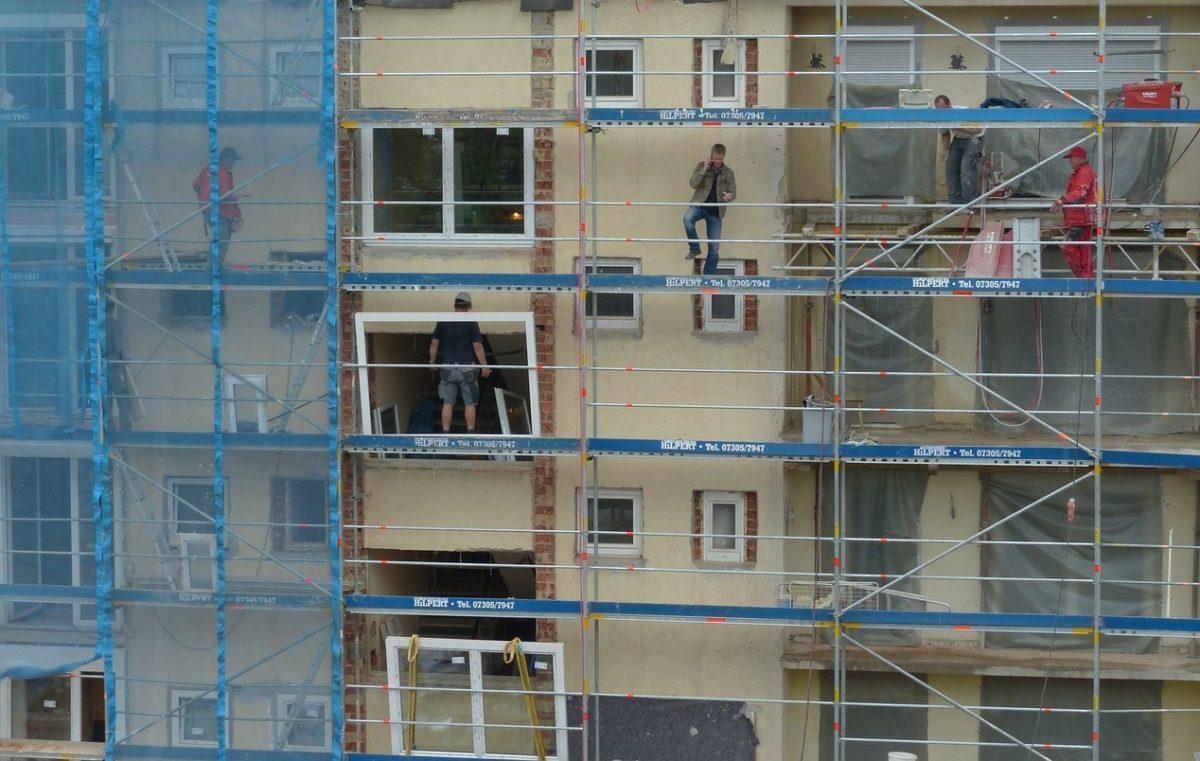 rehabilitación de viviendas y edificios