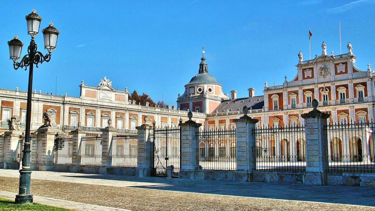 Aranjuez Archivo