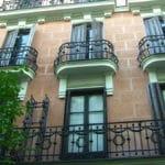 IBI Ayuntamiento Madrid