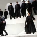 óperas