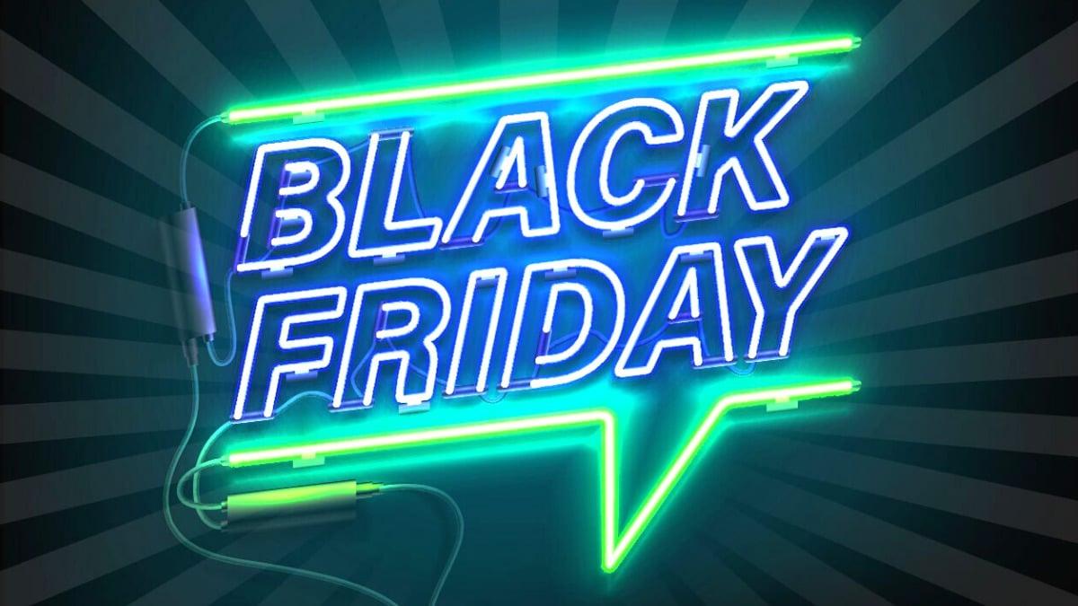 Black Friday Pozuelo