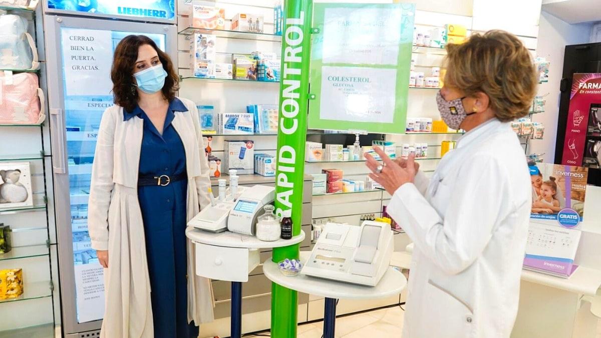 Comunidad Plan Farmacias