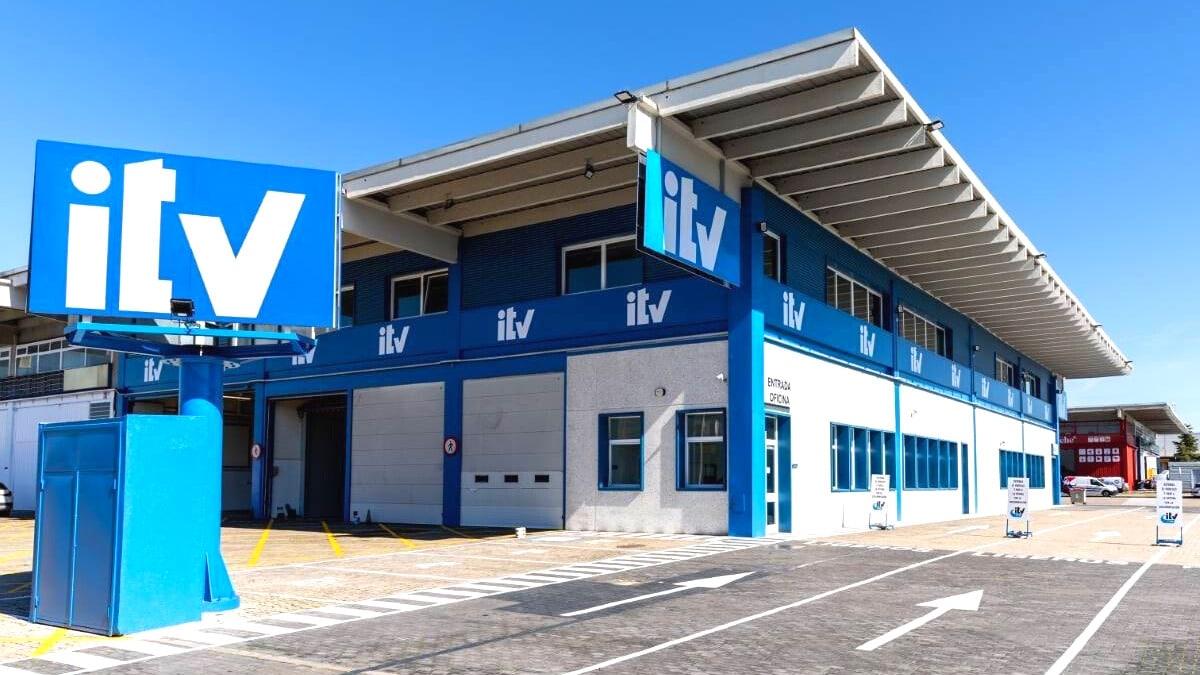 ITV Madrid