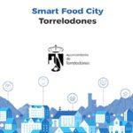 smart food city