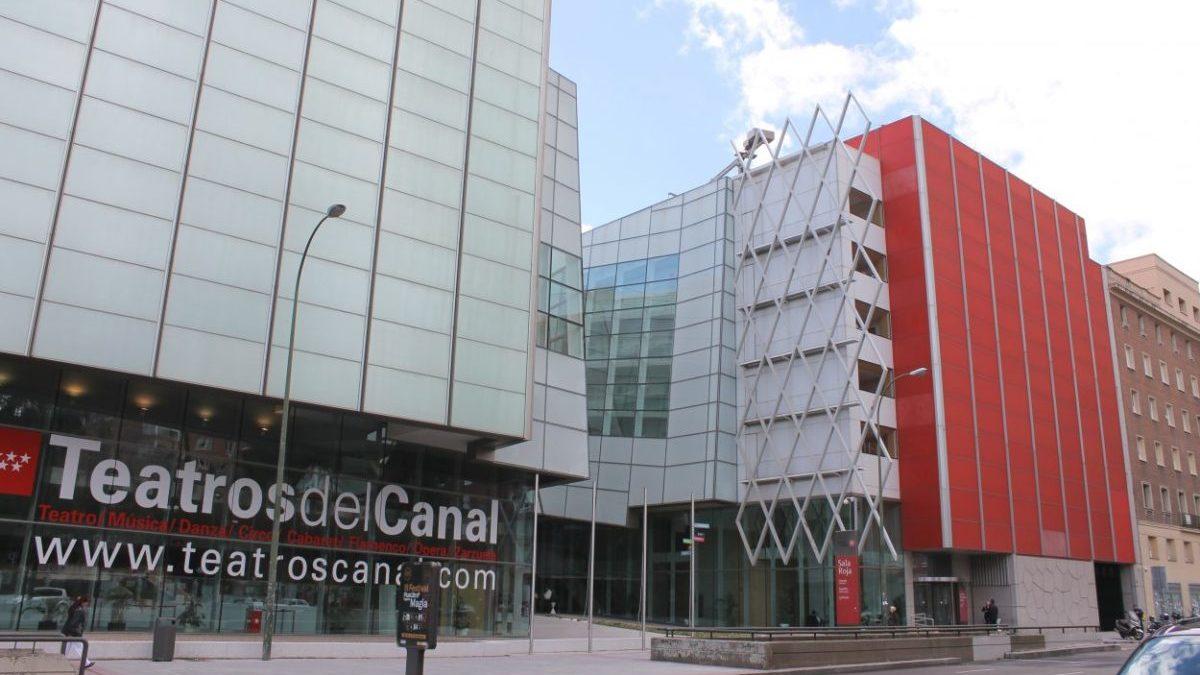 Centro Coreográfico Canal