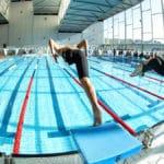 campeonato natación adaptada