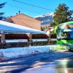autobuses interurbanos Comunidad
