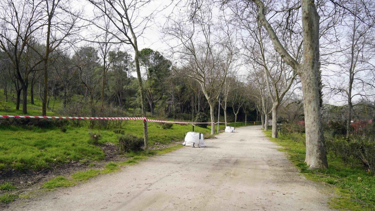 parques Finca Liana y El Soto