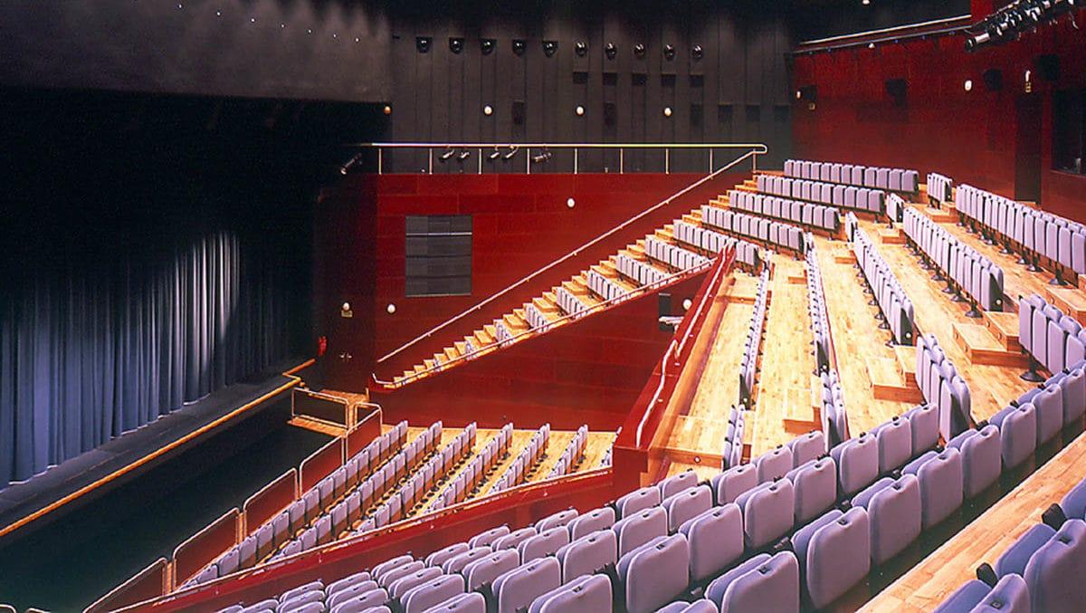 teatro en móstoles