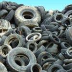 Fuenlabarada neumáticos reciclados