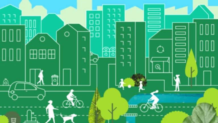 Fuenlabrada Acuerdo Ciudad Verde