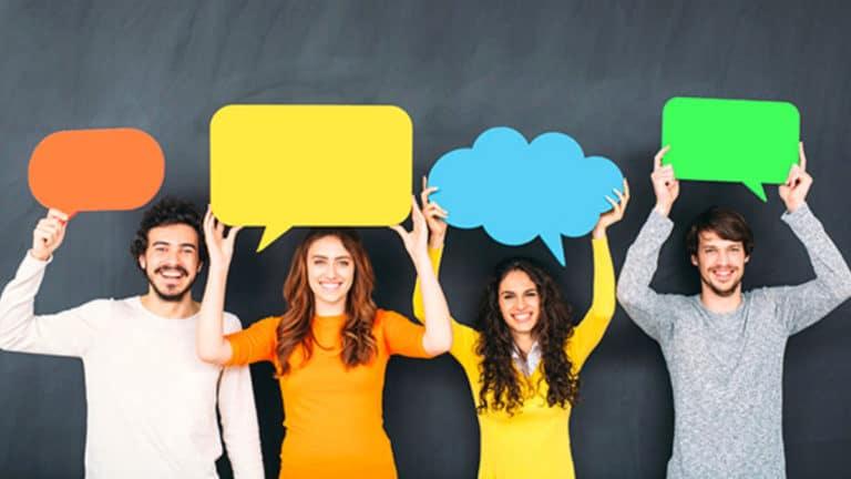 Intercambio idiomas pozuelo
