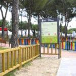 Parque Bonanza Boadilla