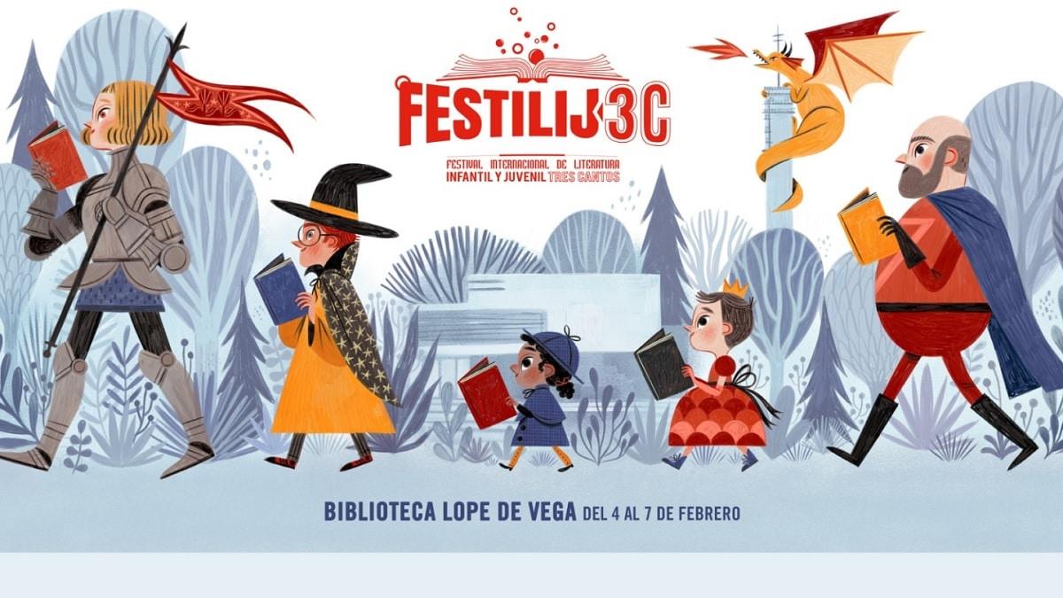 festival de literatura