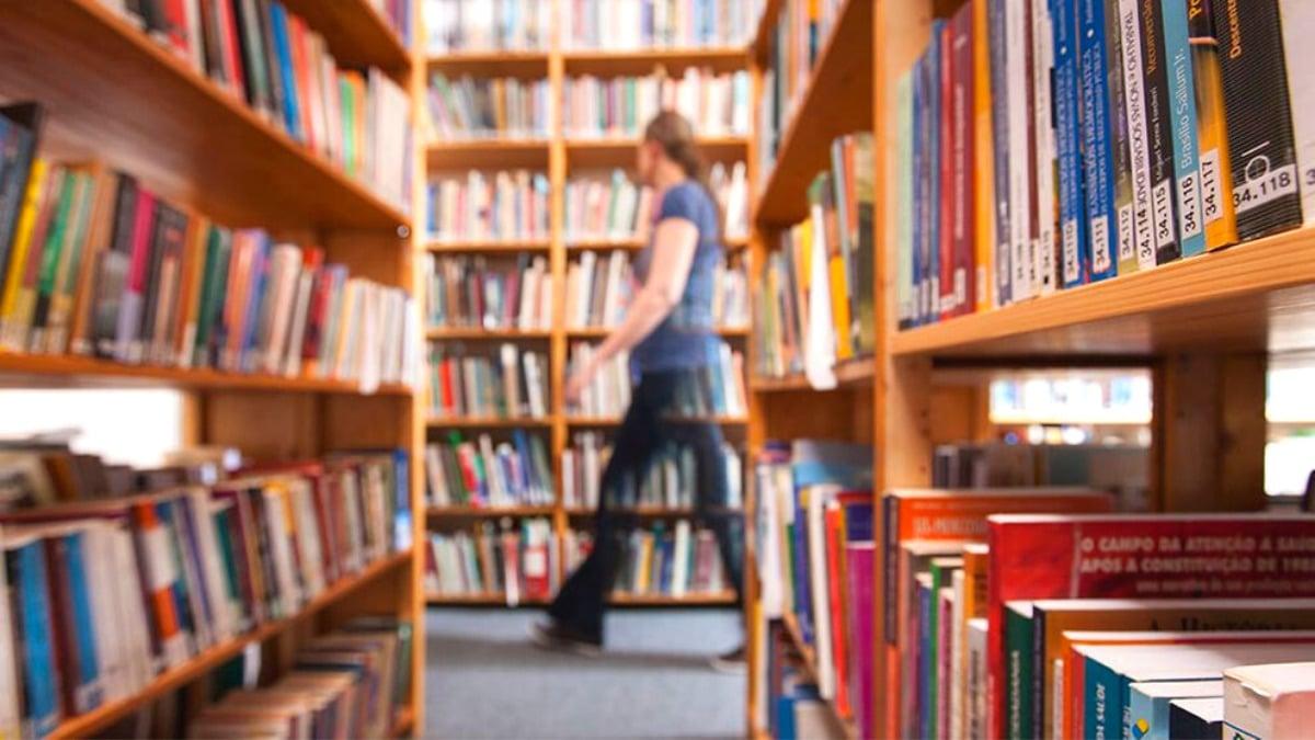 libros Bibliotecas Pozuelo