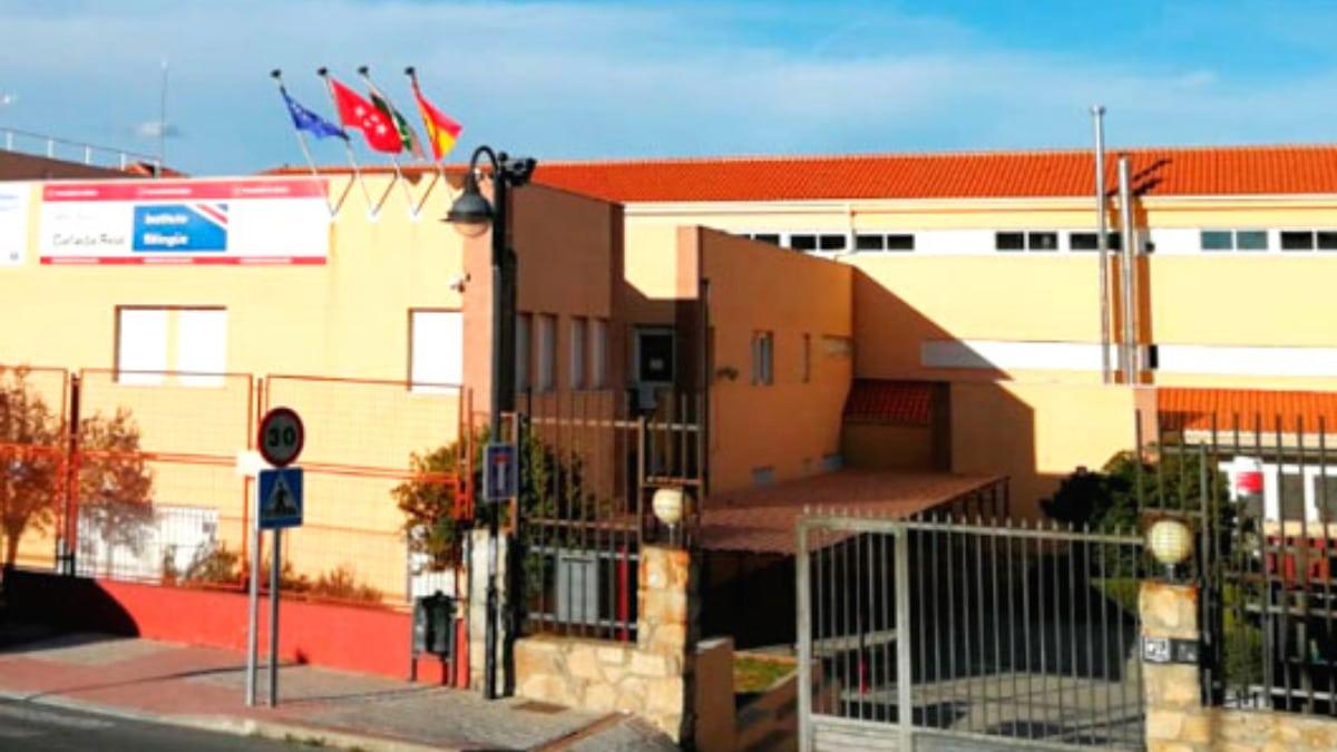 Bachillerato internacional Galapagar