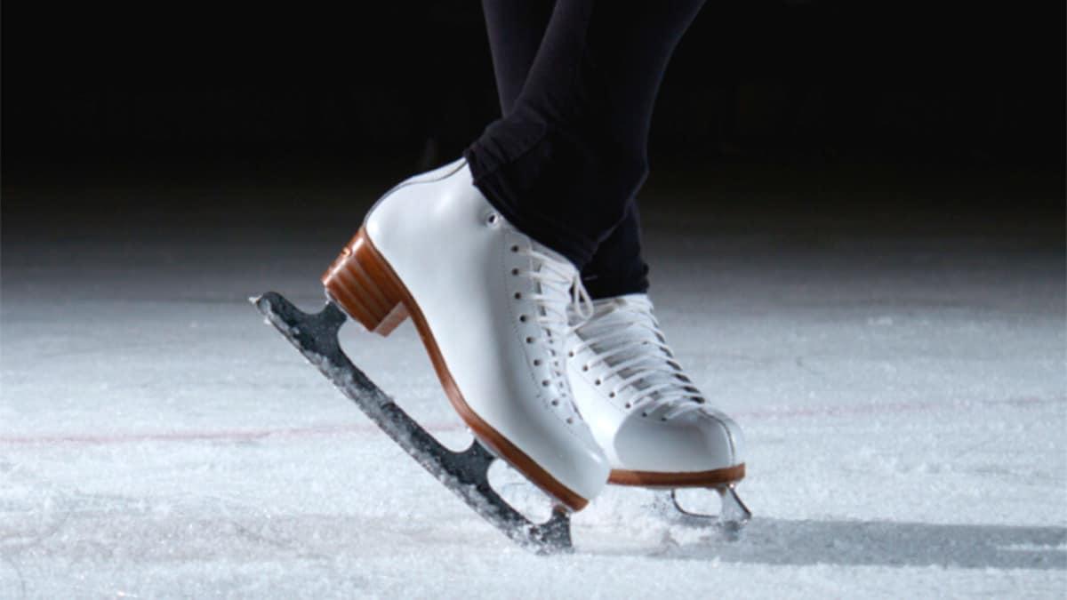 Pista patinaje Valdemoro