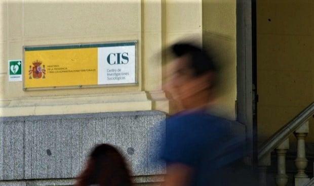 encuesta preelectoral del CIS