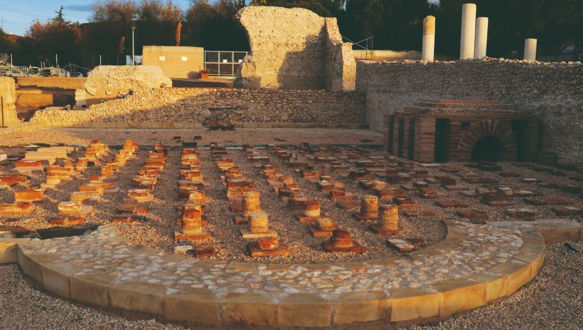 complutum roma