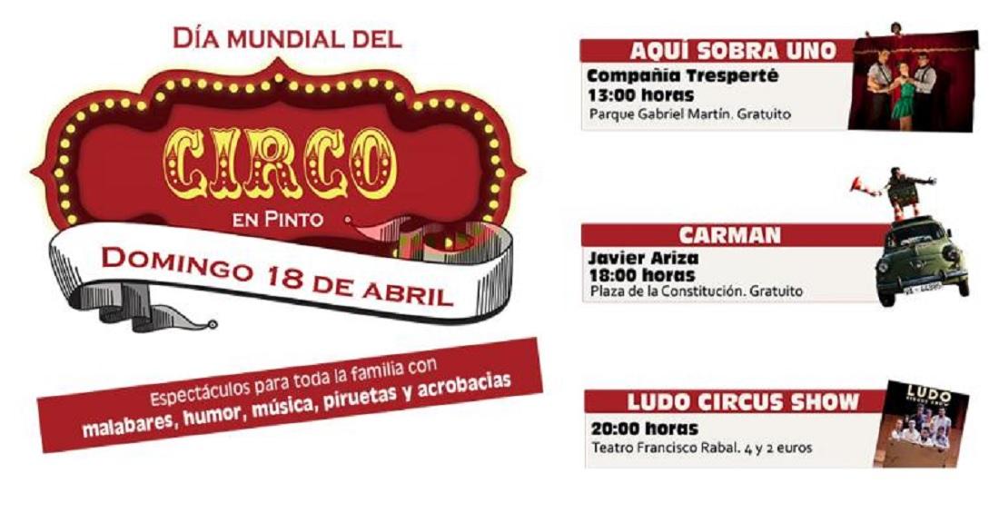 día del circo