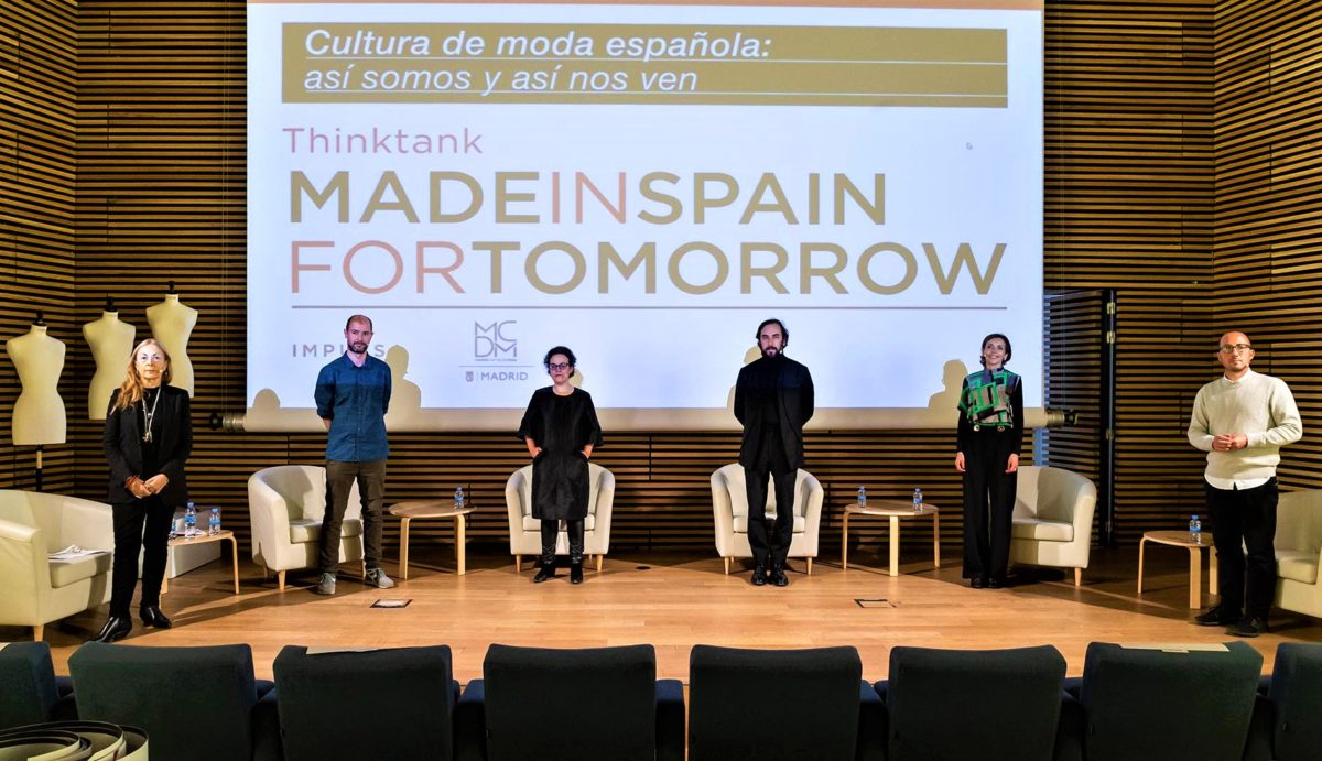 Made in Spain for tomorrow