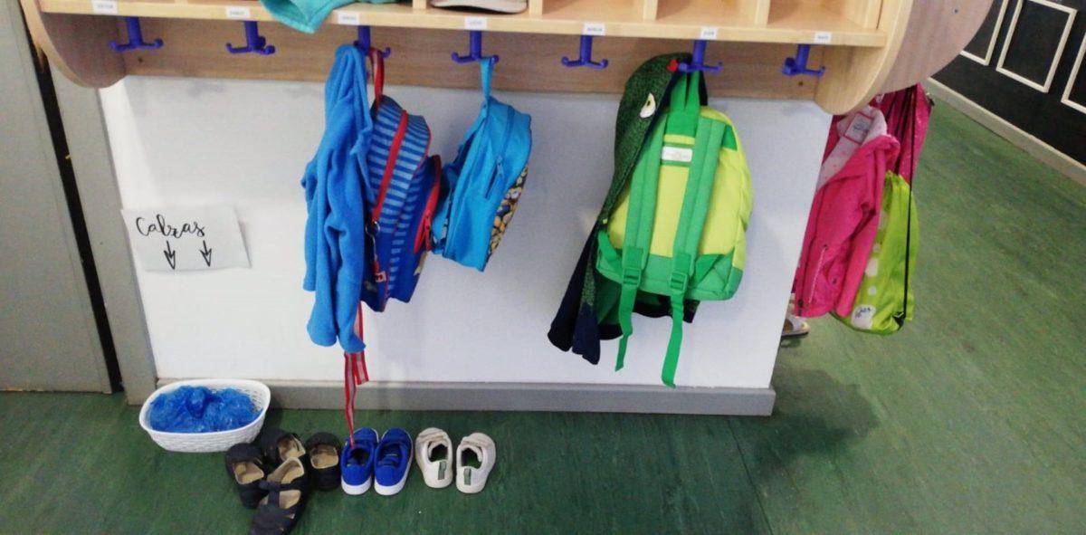 centros de día infantiles