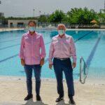 piscinas torrejón