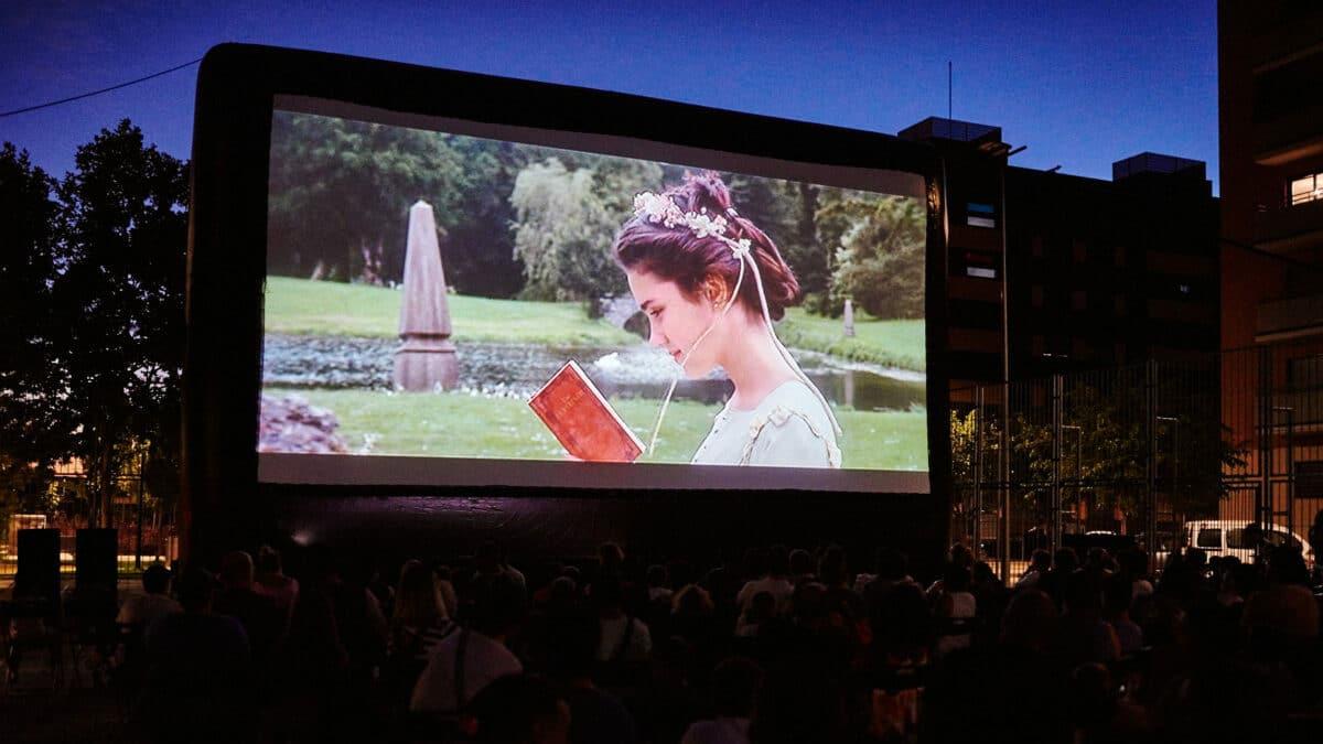 Rivas aciamadrid cine de verano