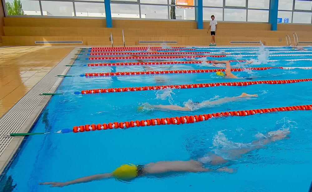 actividades acuáticas Torrejón