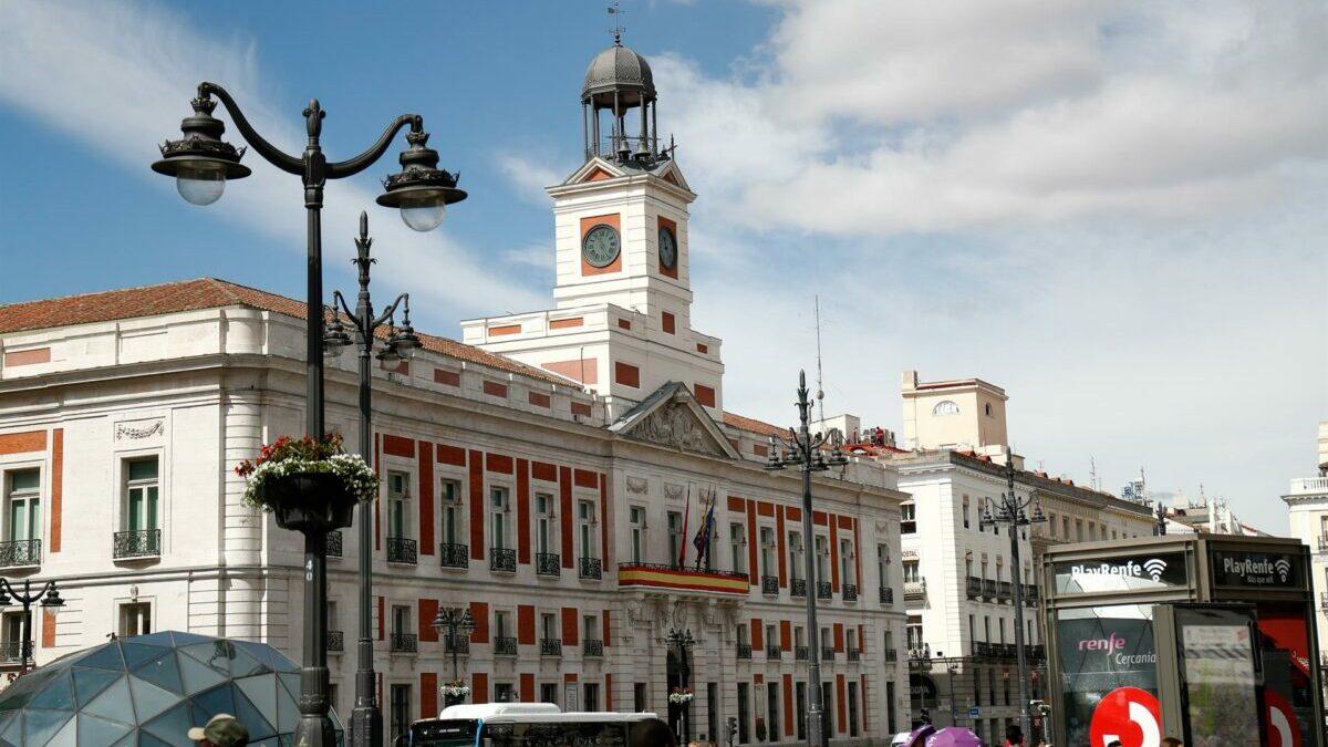 coste de vida Madrid