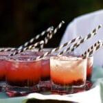 Madrid Cocktail