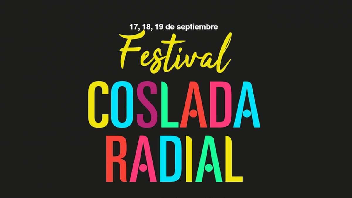 Festival Coslada Radial