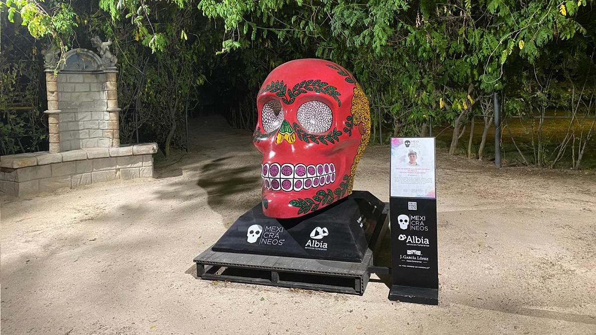 torrejón mexicráneos