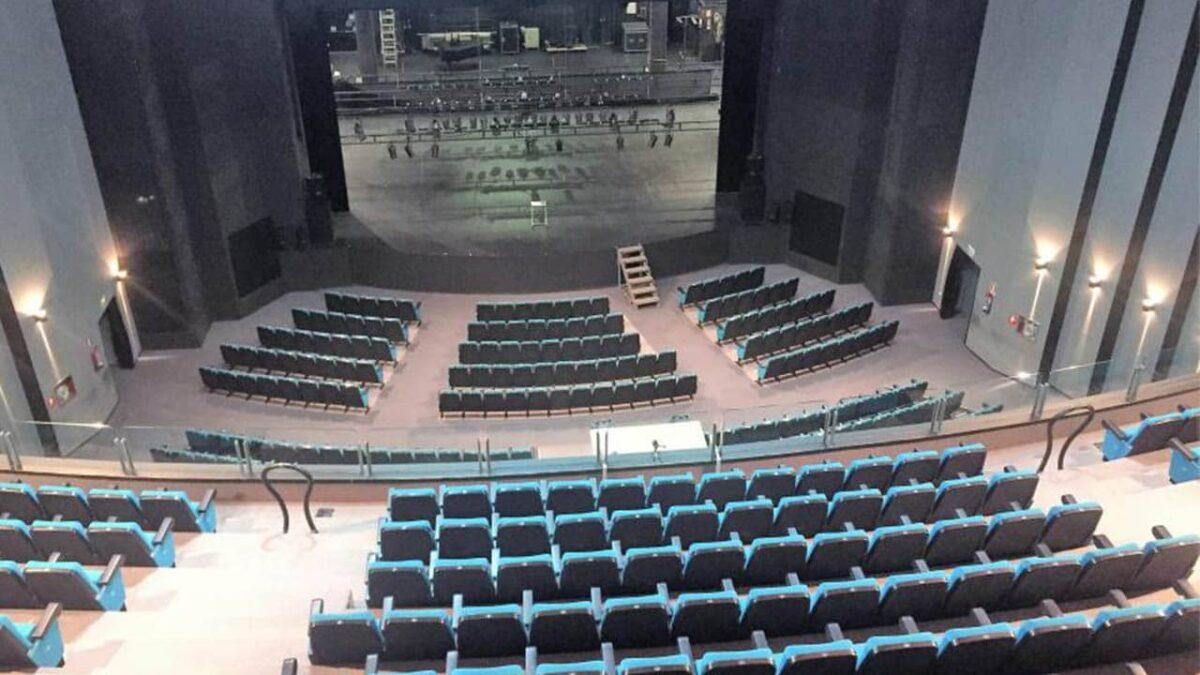 temporada teatral Alcobendas