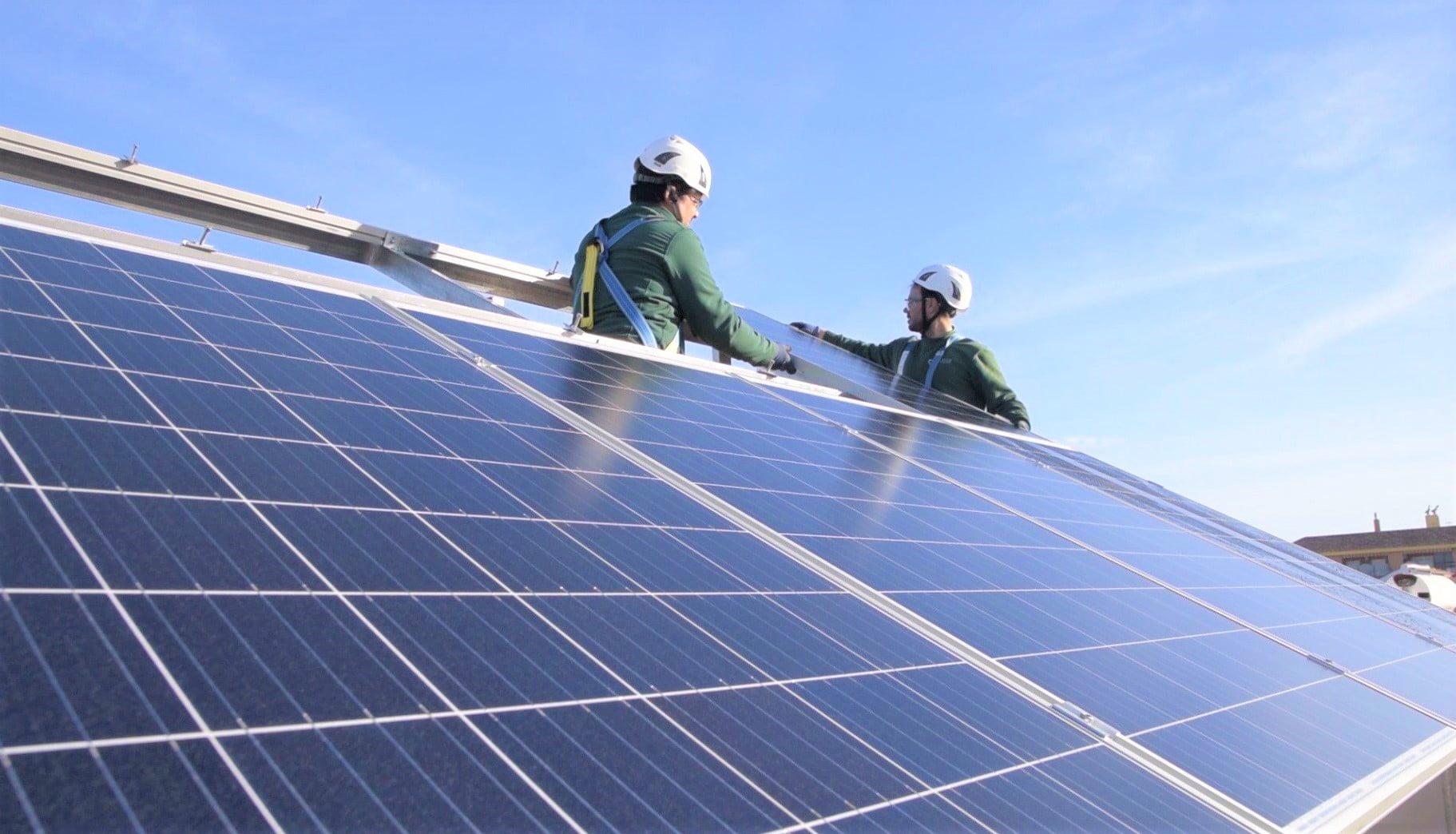licencias placas fotovoltaicas autoconsumo